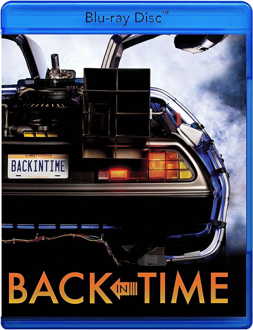 ダイバー用語集実験Back in Time [Blu-ray]