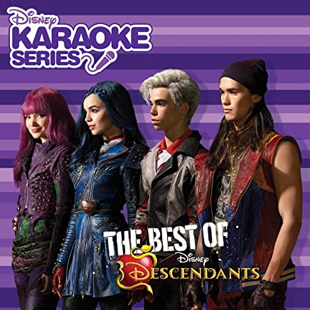 Disney Series: Best Of Descendants