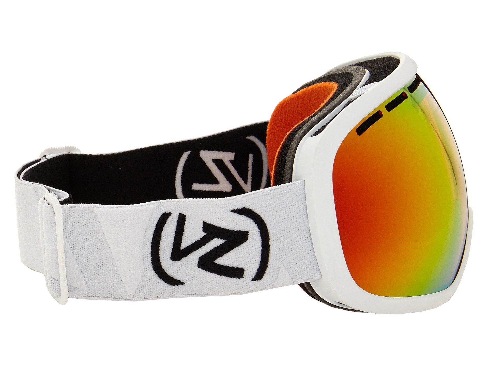 Snowboarding VonZipper Fishbowl  + VonZipper en VeoyCompro.net