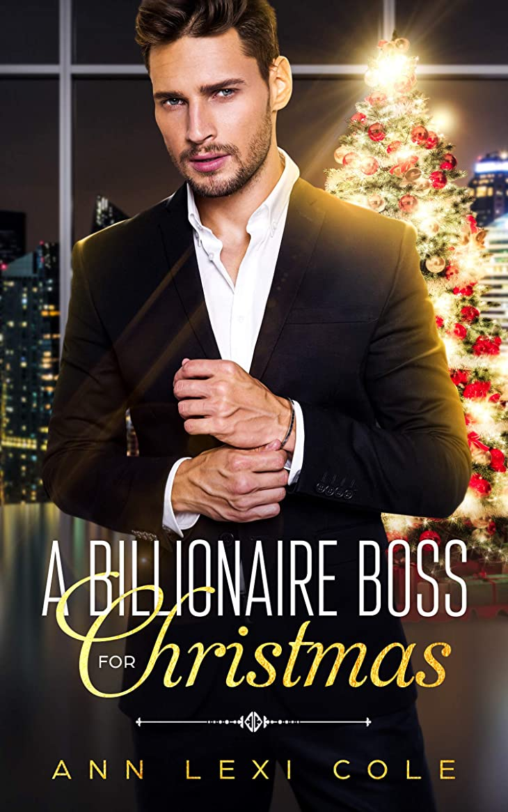 シャベル道路神経A Billionaire Boss For Christmas (English Edition)