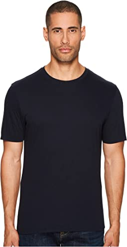 Vince - Seamless Double Layer Crew Neck Tee