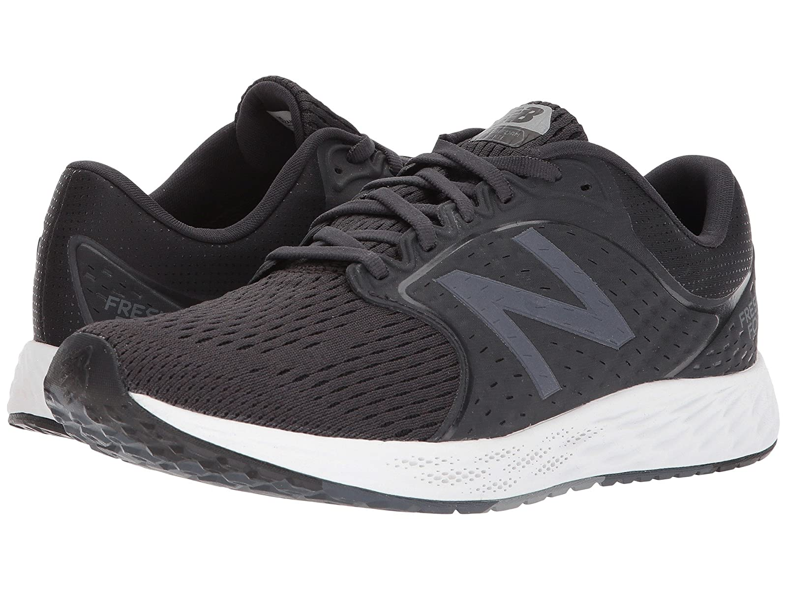 New Balance Fresh Foam Zante v4Atmospheric grades have affordable shoes
