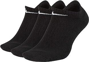 Nike Unisex Adult Everyday Cushioned 3 Pair Socks