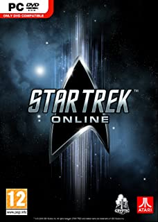 Star Trek Online (PC DVD) [Importación inglesa]