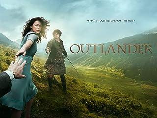 Outlander, Season 1 - Volume 1