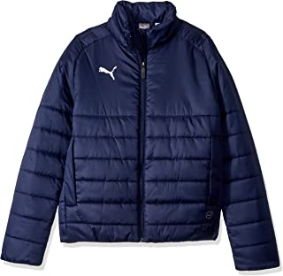 PUMA mens LIGA CASUALS PADDED JACKET JR Jacket