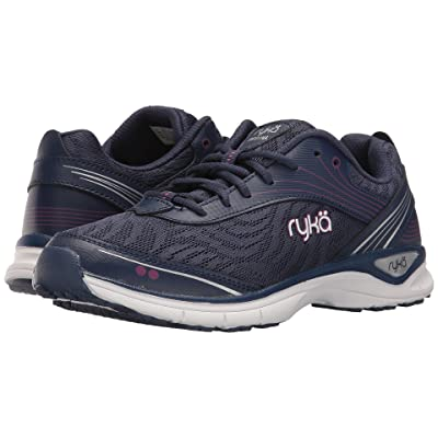 Ryka Regina (Blue/Purple/Silver) Women
