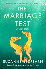 The Marriage Test Kindle Edition
