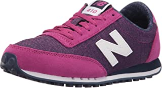 New Balance Women's 410 Optic Pop Fashion Sneakers
