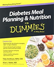 Diabetes Meal Planning & Nutrition FD