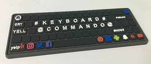 Best keyboard commando patch Reviews