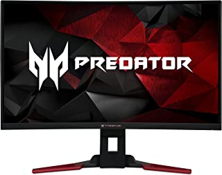 Acer Predator Z321QU LED Display 80 cm (31.5