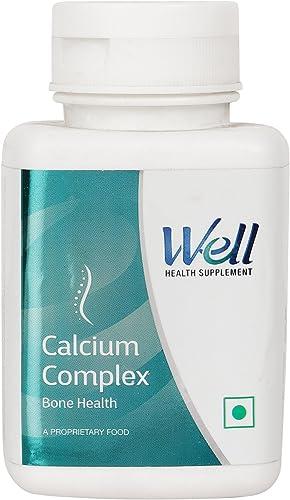 Modicare Calcium Complex Bone Health 100 gm Pack of 1