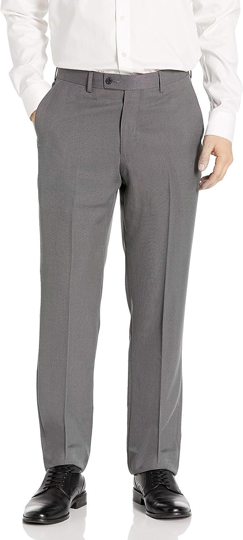 Arrow Men's Texture Suit Separate Pant