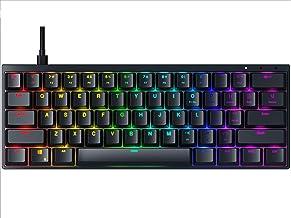 Durgod HK Venus RGB Mechanical Gaming Keyboard - 60% Layout - Double Shot PBT Cherry Profile - NKRO - USB Type C - Alumini...