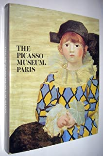 Picasso Museum, Paris, the: Painting, Papier Colles, Picture Reliefs, Sculptures, Ceramics (English and French Edition)