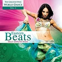 World Dance, Vol. 1: Eastern Beats – Belly Dancing Music