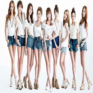 SNSD Girls Generation Live Wallpaper Best