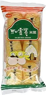 Bin-Bin Rice Crackers 3.73 oz.