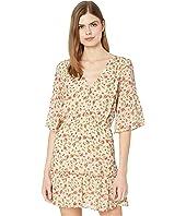 Love in Bloom Mini Dress