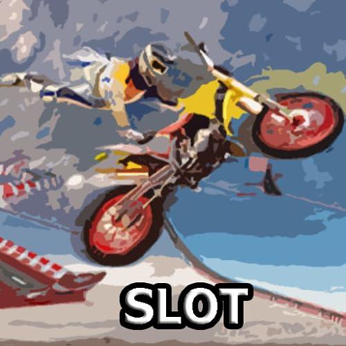 Racing Simulator 3d Slot : Poseidon Edition - Slot Machine Games With...