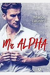 Mr Alpha Format Kindle