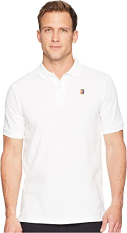 Court Heritage Polo