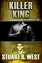 Killer King (Killers Incorporated Book 3) (English Edition)