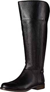 Women's Christine Wide Calf Riding Boot