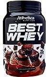 Best Whey, Athletica Nutrition, Brownie Chocolate, 900 g