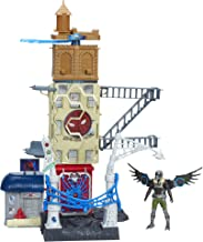 Spider-Man: Homecoming Vulture Attack Set
