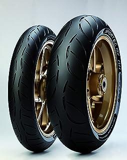 Metzeler Sportec M7 RR 180/55ZR17 Rear Tire 2450300