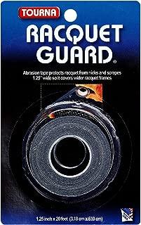 squash racket bumper guard