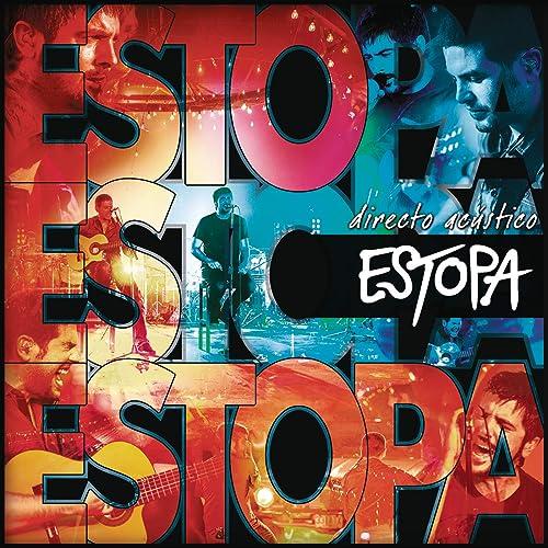 Esto Es Estopa (Directo Acústico) de Estopa en Amazon Music ...