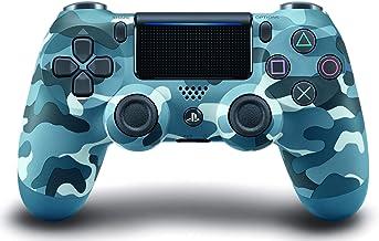 Sony DualShock 4 Gamepad PlayStation 4 Blauw, Camouflage Gamepad PlayStation 4
