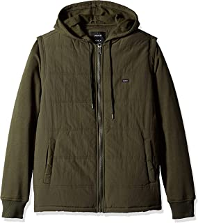 Best rvca midweek jacket Reviews