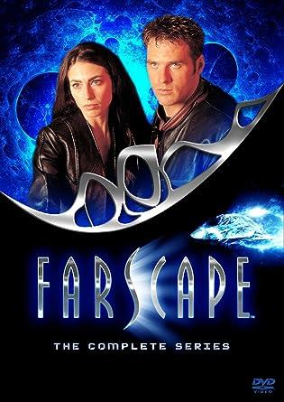 Farscape Hd