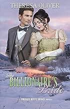 The Billionaire's Bride (Whiskey River Brides Book 6)