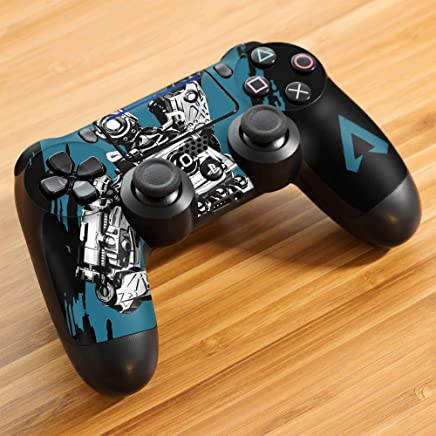 Controller Gear Officially Licensed Apex Legends PlayStation 4 Controller Skin  Forward Scout  PlayStation 4 Controller Sold Separately