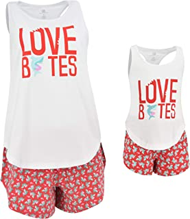 UB ?Love Bites? Mommy and Me Mother's Day Outfit