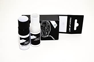 Mazda Genuine Touch-Up Paint Crystal White Mica 34K