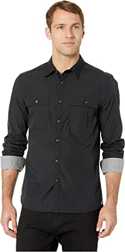 Dynamic Button Up Shirt