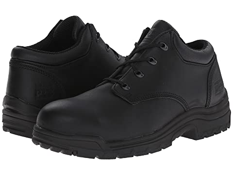 dfc5efc70a1 Timberland PRO TiTAN® Oxford Alloy Safety Toe Low at Zappos.com