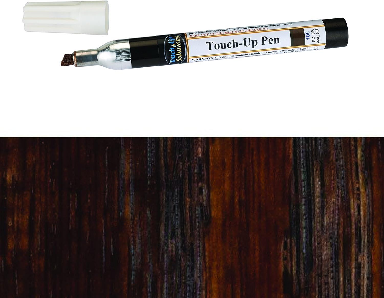 TouchUP Ranking TOP20 Pen Extra Recommendation Walnut Dark