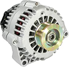 DB Electrical ADR0215 New Alternator For Chevy C Truck Silverado 4.3L 4.8L 5.3L 6.0L 6.6L 8.1L 00 01 02 2000 2001 2002,1500 2500 Silverado Pickup 00 01 02 03 04 05 2000 2001 2002 2003 2004 2005 112850