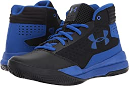 UA BGS Jet 2017 Basketball (Big Kid)