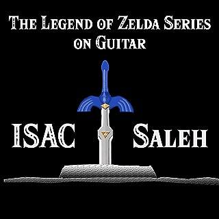 The Legend of Zelda Series on Guitar