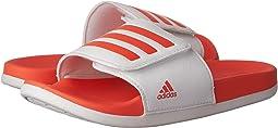 adidas Kids - Adilette CLF Ultra Adjustable (Toddler/Little Kid/Big Kid)