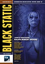 Black Static #70 (July-August 2019): Horror Fiction & Film (Black Static magazine)
