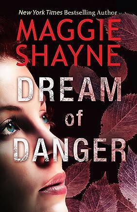 Dream of Danger (A Brown and de Luca Novel, Book 2) (English Edition)